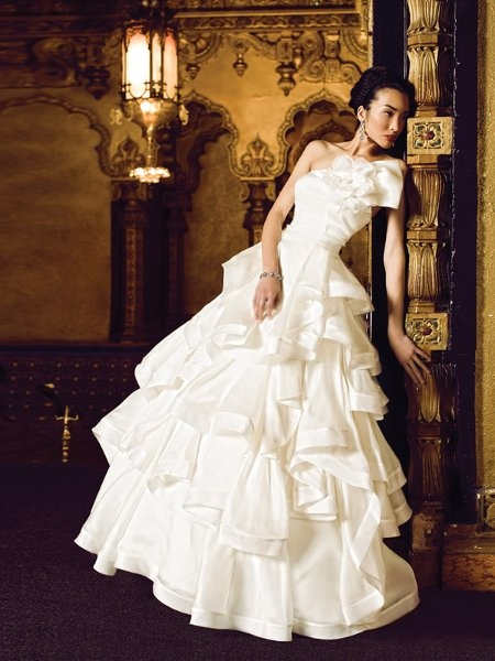 31 Best Yumi Katsura Images On Pinterest Yumi Wedding Dresses
