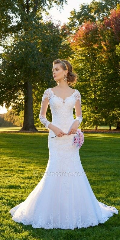389 Best Wedding Gowns Images On Pinterest Camille Wedding Dresses