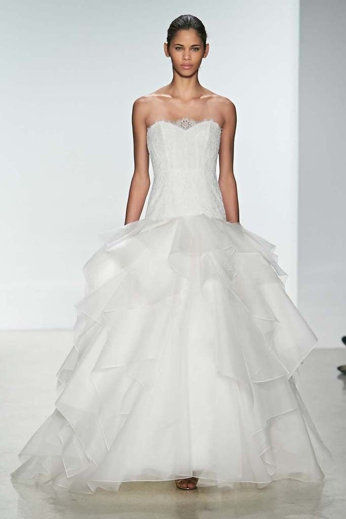 Kenneth Cole Wedding Dresses