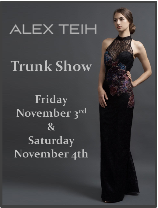Alex Teih Dresses