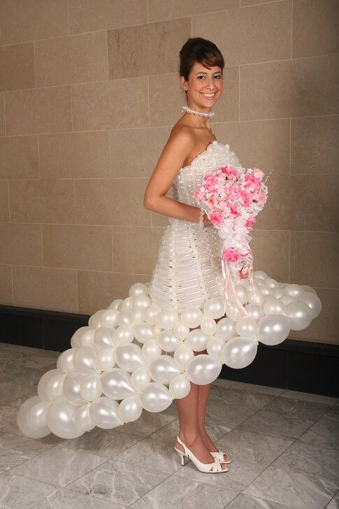 Hideous Bridesmaids Dresses 10 Ugliest Wedding Dresses You Ve Ever Seen Style