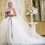 Vera Wang In Cooperation With Ladurée Or When A Designer Teams Up Vera Wang Dresses Wedding