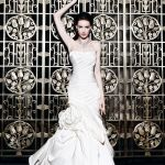 Wisteria Wedding Dress Yumikatsura Classic Yumi Yumi Wedding Dresses