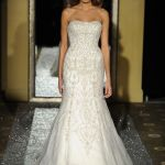 130 Best Fall 2015 Runway Oleg Cassini Wedding Collection Images Oleg Cassini Wedding Dresses