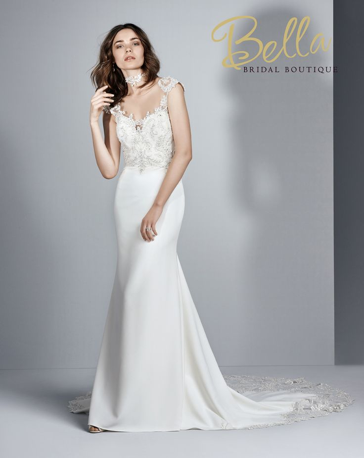 Midgley Wedding Dresses
