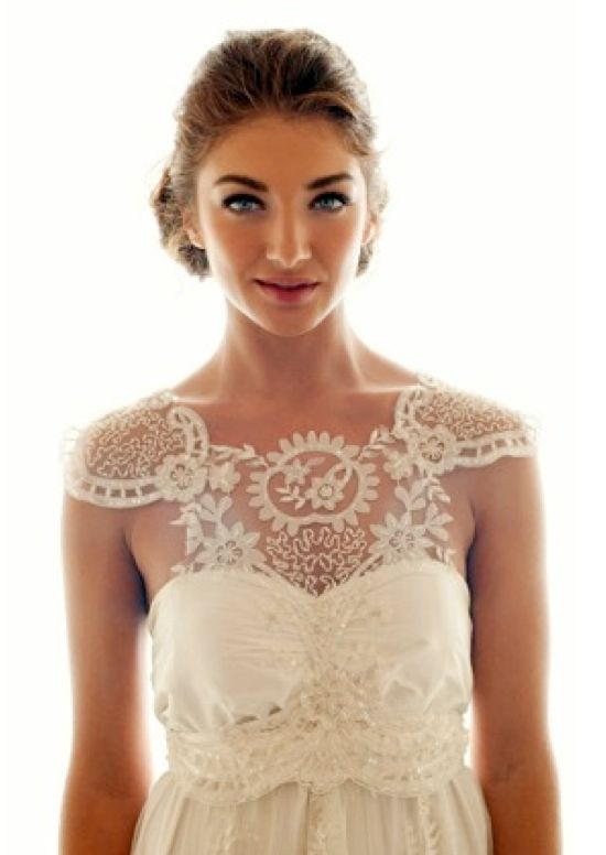 40 Best Lace Wedding Dress Images On Pinterest Annabel Campbell Wedding Dresses