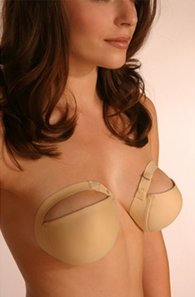 Bra Cups for Backless Dresses