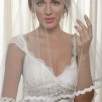 Annabel Campbell Wedding Dresses Anna Campbell Belle Ivorie Collection Emily Dress