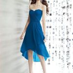 Cerulean Bridesmaid Dresses 38 Best Bridesmaid Dresses Images On Pinterest