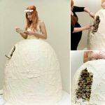 Hideous Bridesmaids Dresses 17 Ugly Wedding Dresses You Won T Believe Are Real