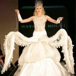 Hideous Bridesmaids Dresses 6 Crazy Wedding Dresses