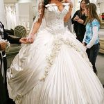 Hideous Bridesmaids Dresses Top 10 Ugliest Wedding Dresses