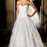 Oleg Cassini Spring 2015 Oleg Cassini Wedding Dresses