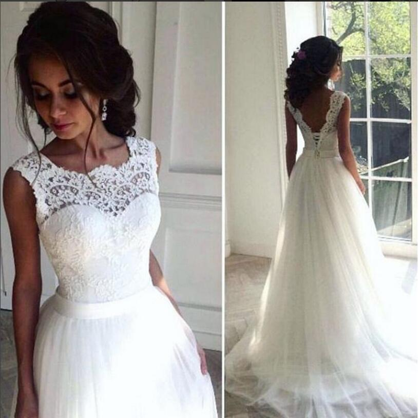 The Cheapest Wedding Dresses