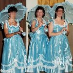 Top 10 Ugliest Bridesmaid Dresses Hideous Bridesmaids Dresses