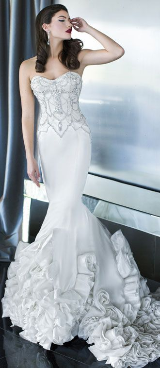 Yumi Wedding Dresses 236 Best Yumi Katsura Couture&bridal Images On Pinterest